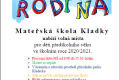 Zápis-MŠ-Kladky-2020